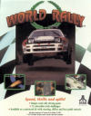 Juego online World Rally (Mame)