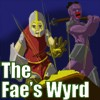 Juego online The Fae's Wyrd