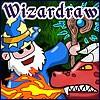 Juego online Wizardraw