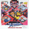 Juego online X-Men: Children of the Atom (Mame)