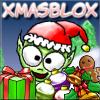 Juego online XmasBlox