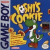 Juego online Yoshi's Cookie (GB)