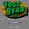 Juego online Yogi Bear in Yogi Bear's Goldrush  (GG)