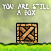 Juego online You are still a box