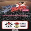 Juego online Zed Blade (NeoGeo)