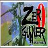 Juego online Zero Gunner (SEGA Model 2)