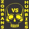 Juego online Zombans VS Humbies