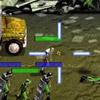 Juego online Zombie Battlefield