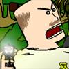 Juego online Zombie Cop