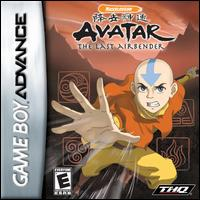 Portada de la descarga de Avatar: The Legend of Aang