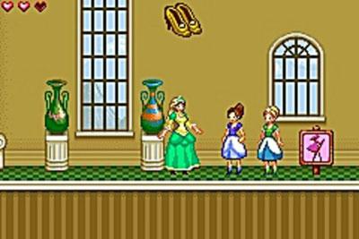 Imagen de la descarga de Barbie in The 12 Dancing Princesses
