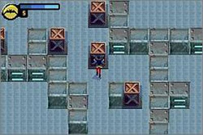 Imagen de la descarga de Batman: Vengeance