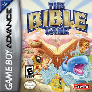Juego online The Bible Game (GBA)