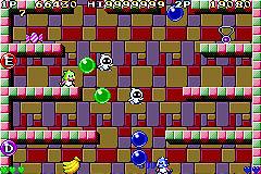 Imagen de la descarga de Bubble Bobble: Old and New