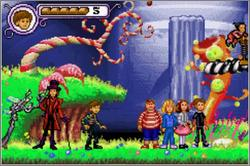 Imagen de la descarga de Charlie and the Chocolate Factory