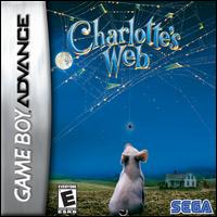 Portada de la descarga de Charlotte's Web