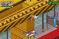 Imagen de la descarga de Dave Mirra Freestyle BMX 3