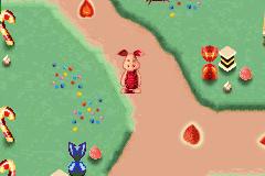 Imagen de la descarga de Disney Presents Piglet's BIG Game