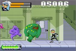Imagen de la descarga de Danny Phantom: The Ultimate Enemy