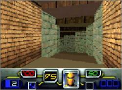 Imagen de la descarga de Dark Arena