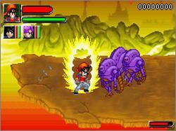 Imagen de la descarga de Dragon Ball GT: Transformation
