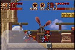 Imagen de la descarga de Disney's Magical Quest 3 Starring Mickey & Donald