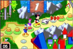 Imagen de la descarga de Disney's Party