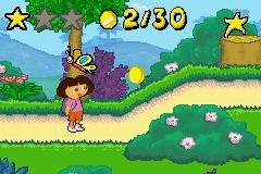 Imagen de la descarga de Dora the Explorer: The Search for Pirate Pig's Treasure