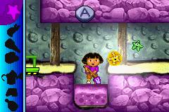 Imagen de la descarga de Dora The Explorer: Super Star Adventure