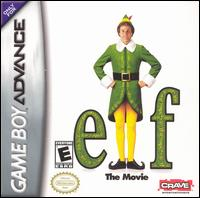 Portada de la descarga de Elf: The Movie
