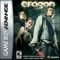 Portada de la descarga de Eragon