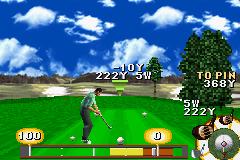 Imagen de la descarga de ESPN Final Round Golf 2002
