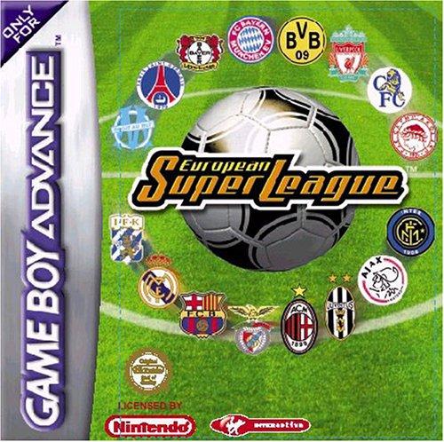 Portada de la descarga de European Super League
