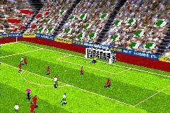 Imagen de la descarga de FIFA World Cup: Germany 2006