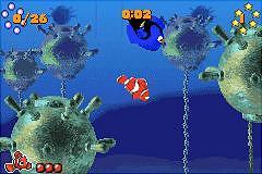 Imagen de la descarga de Disney-Pixar's Finding Nemo