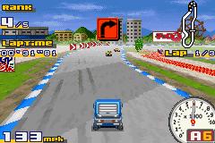 Imagen de la descarga de Gadget Racers