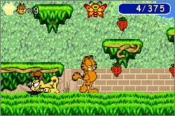 Imagen de la descarga de Garfield: The Search for Pooky