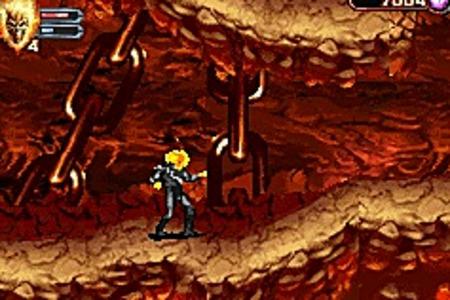 Imagen de la descarga de Ghost Rider