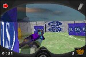 Imagen de la descarga de Greg Hastings' Tournament Paintball Max'd