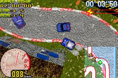 Imagen de la descarga de GT Racers