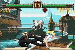 Imagen de la descarga de Guilty Gear X: Advance Edition