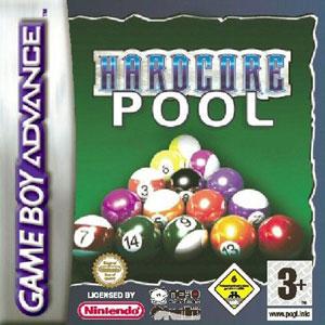 Portada de la descarga de Hardcore Pool