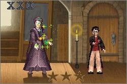 Harry Potter And The Sorcerer S Stone Gba Onlinemania