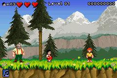 Imagen de la descarga de Heidi – The Game