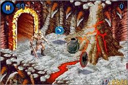 Imagen de la descarga de Masters of the Universe Interactive — He-Man: Power of Grayskull