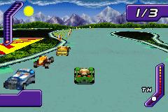 Imagen de la descarga de Hot Wheels: World Race