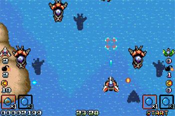 Imagen de la descarga de Invader