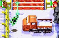 Imagen de la descarga de Justice League: Chronicles