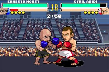 Imagen de la descarga de K-1 Pocket Grand Prix