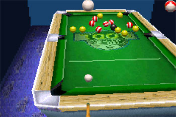 Imagen de la descarga de Killer 3D Pool